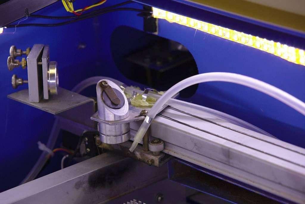 k40 laser cutter air assist