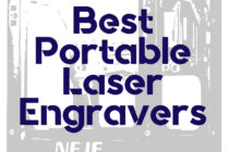 best portable laser engraver