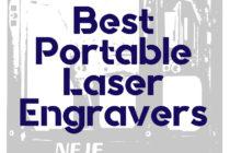 best portable laser engraver