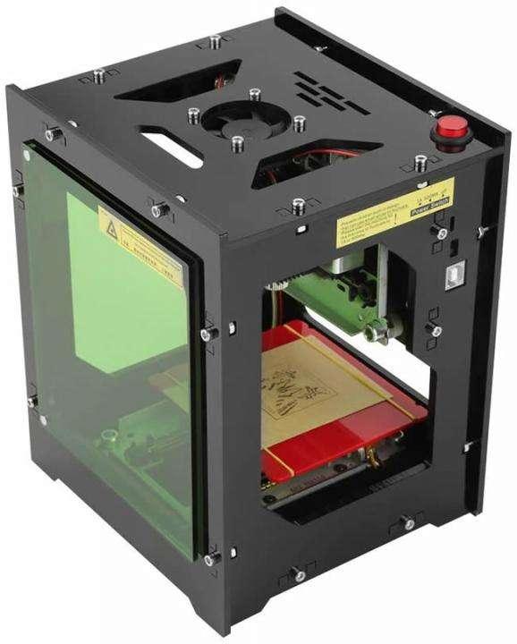walfrront portable laser engraver