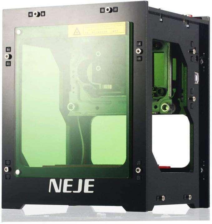 neje portable laser engraver