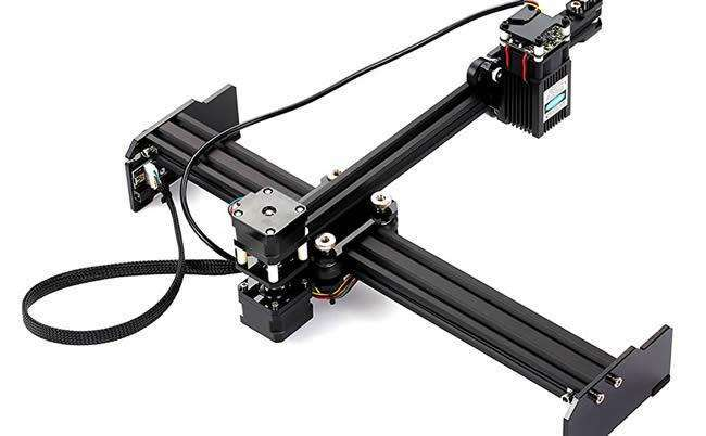 kkmoon portable laser engraver