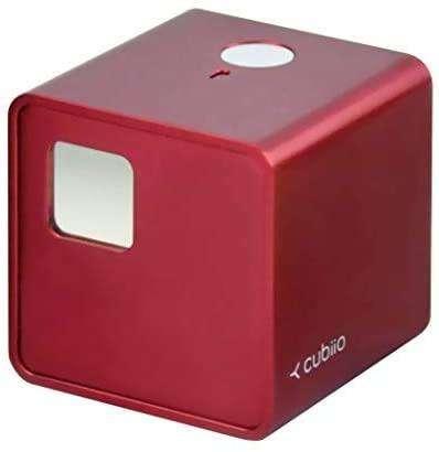 Cubiio laser Engraver